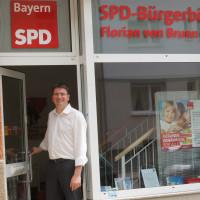 Foto des Bürgerbüros