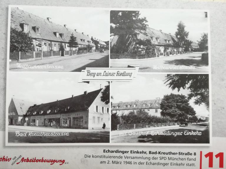 150 Jahre SPD München